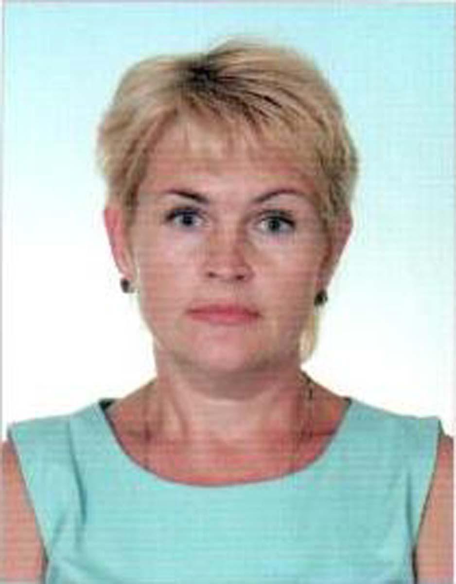 Бойко Лариса Петрівна
