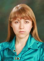 Лім Лариса Анатоліївна