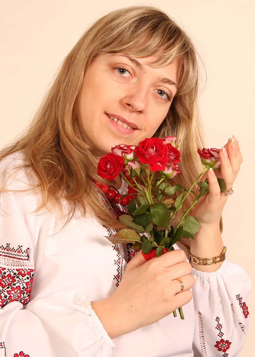 Гетман Вікторія Іванівна